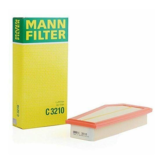 FILTRU AER MANN C3210 0