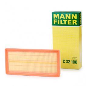 FILTRU AER MANN C32108 0