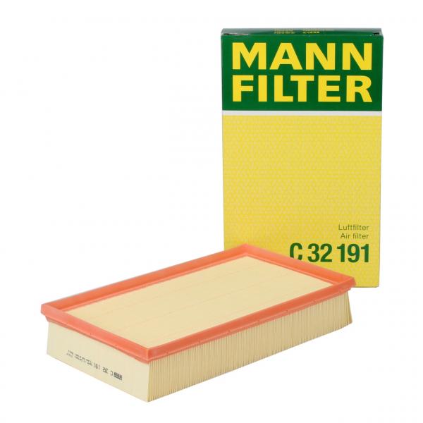 FILTRU AER MANN C32191 0