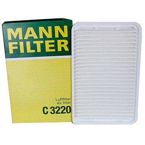 FILTRU AER MANN C3220