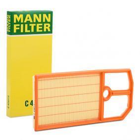 FILTRU AER MANN C4287/1 0