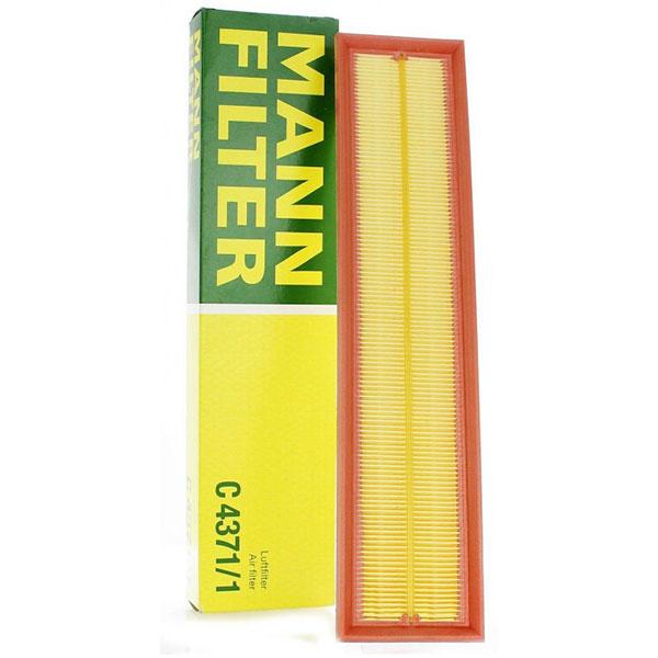 FILTRU AER MANN C4371/1 0