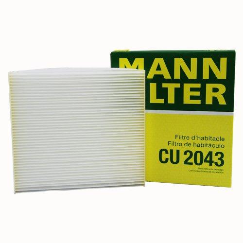 FILTRU HABITACLU MANN CU2043 0
