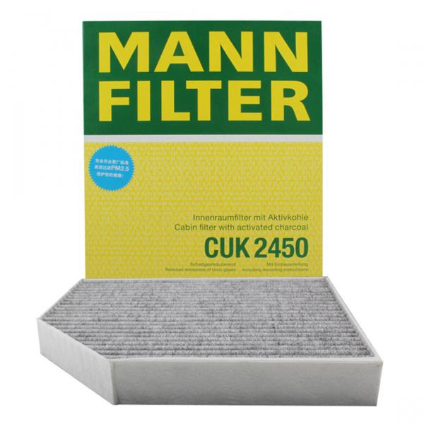 FILTRU HABITACLU MANN CUK2450 0