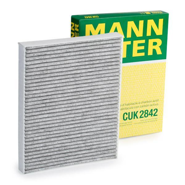 FILTRU HABITACLU MANN CUK2842 0
