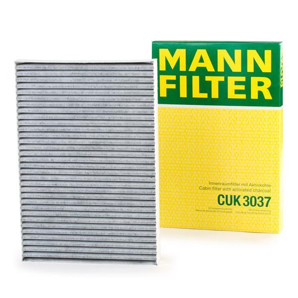 FLTRU HABITACLU MANN CUK3037 0