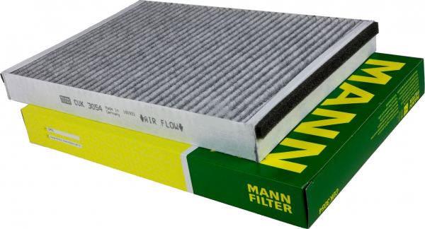 FILTRU POLEN MANN CUK3054 0