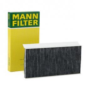 FILTRU DE HABITACLU MANN FILTER CUK3240 [0]