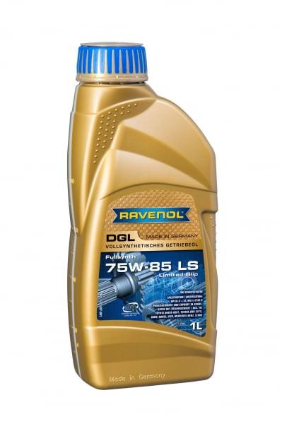 RAVENOL DGL 75W85 - 1L [0]