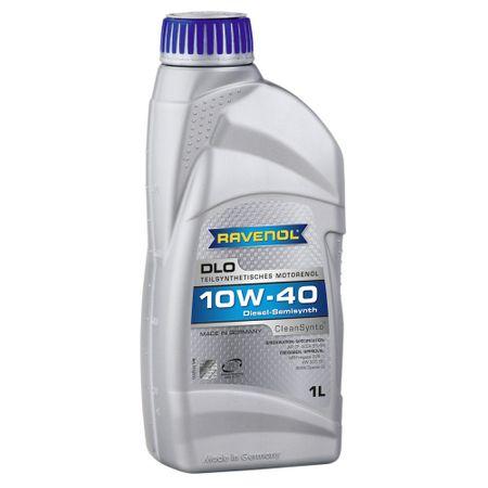 RAVENOL 10W40 DLO 1L 0