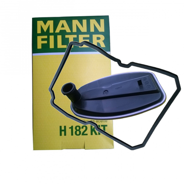 FILTRU HIDRAULIC MANN H182KIT 0