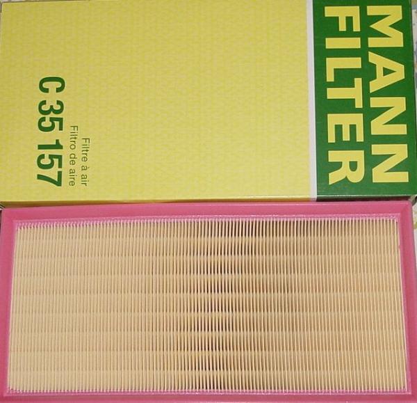 FILTRU AER MANN C35157 [0]