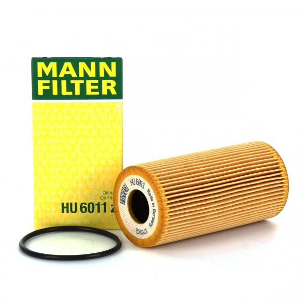 FILTRU ULEI MANN HU6011Z 0
