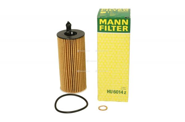 FILTRU ULEI MANN HU6014/1Z 0
