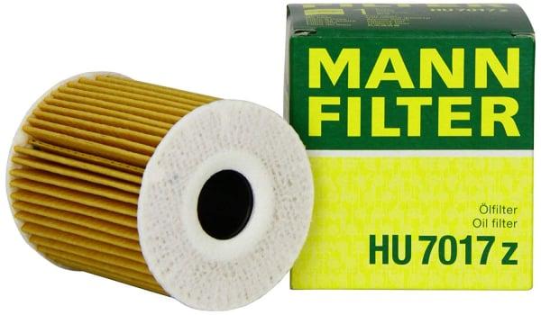 FILTRU ULEI MANN HU7017Z 0
