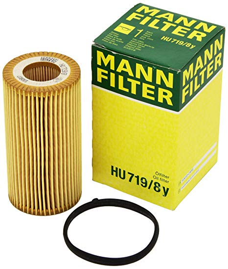 FILTRU ULEI MANN HU719/8Y 0