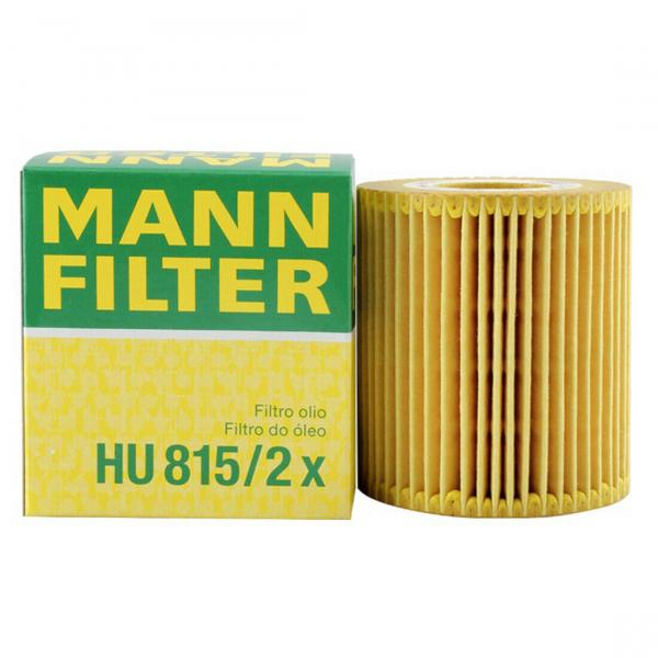 FILTRU ULEI MANN HU815/2X [0]