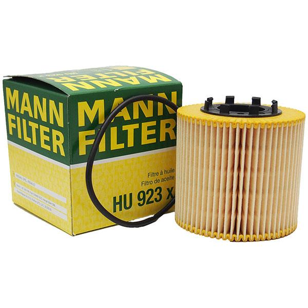 FILTRU ULEI MANN HU923X 0