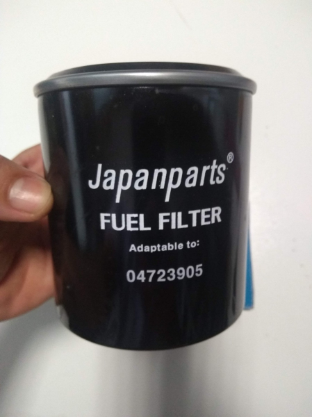 FILTRU COMBUSTIBIL JAPANPARTS JFC997 [0]