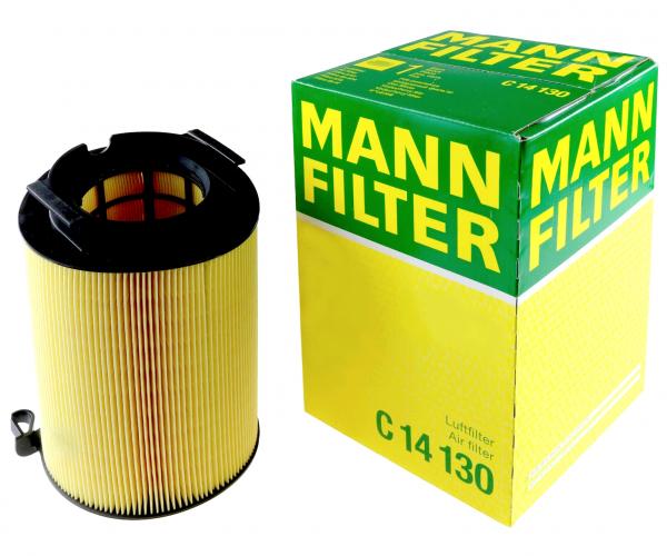 FILTRU AER MANN C14130 0
