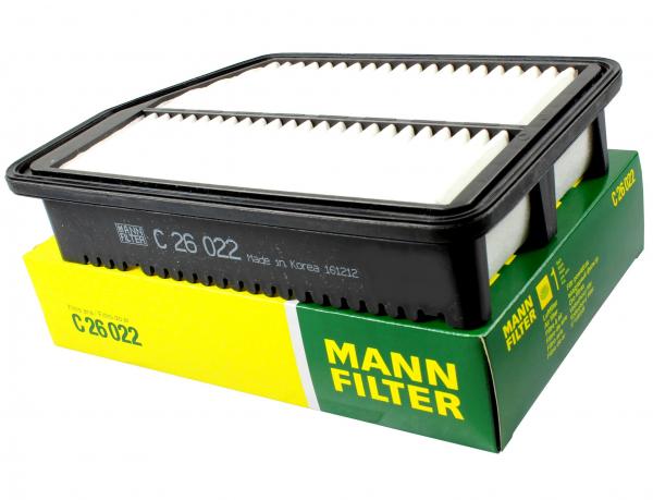 FILTRU AER MANN C26022 [0]