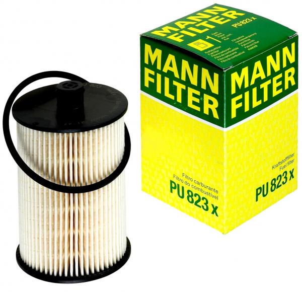 FILTRU COMBUSTIBIL MANN PU823X [0]