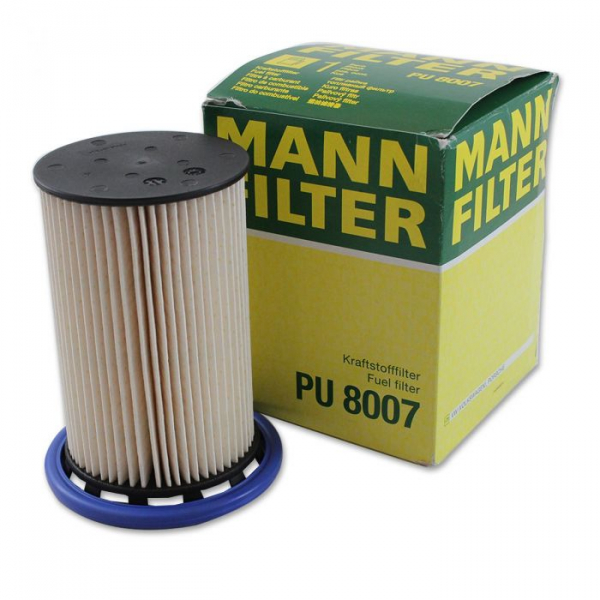 FILTRU COMBUSTIBIL MANN PU8007 0