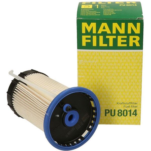 FILTRU COMBUSTIBIL MANN PU8014 0
