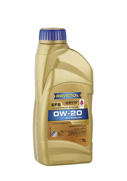 RAVENOL EFS 0W20 USVO 1L [0]