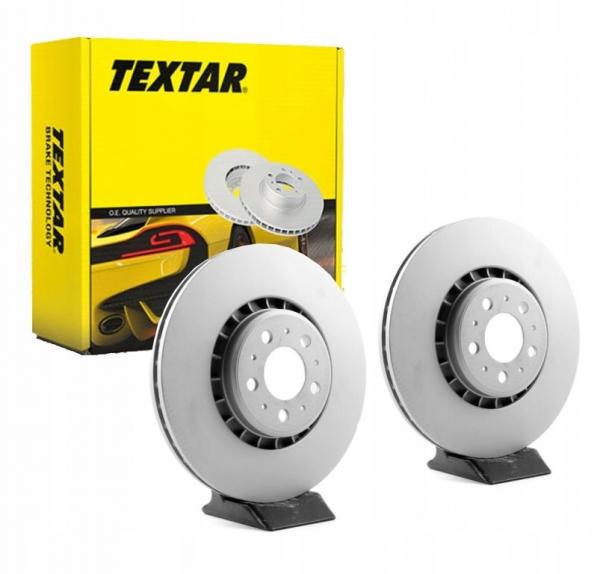 Disc frana fata TEXTAR T92091903 [0]