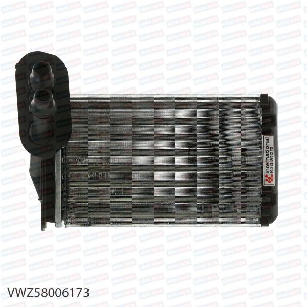 RADIATOR INCALZIRE VAN WEZEL VWZ58006173 0