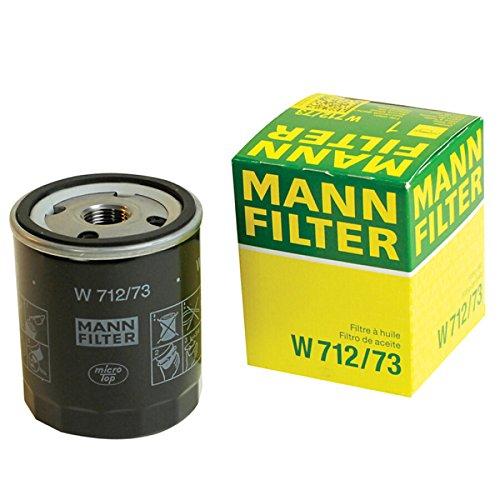 FILTRU ULEI MANN W712/73 0