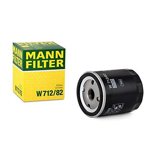 FILTRU ULEI MANN W712/82 0
