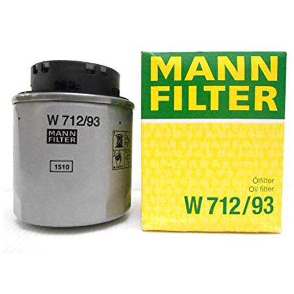 FILTRU ULEI MANN W712/93 0