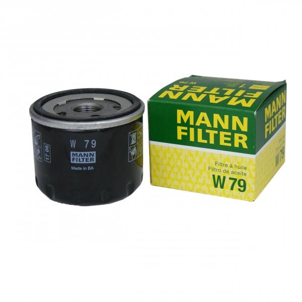 FILTRU ULEI MANN W79 0