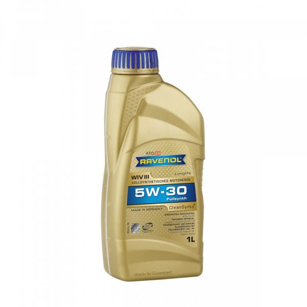 RAVENOL WIV III 5W30 - 1L 0