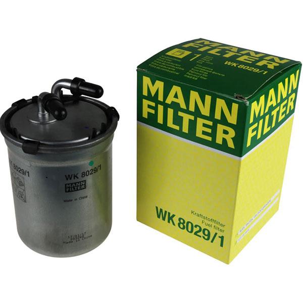 FILTRU COMBUSTIBIL MANN WK8029/1 0