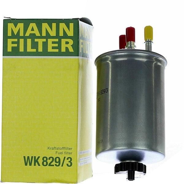 FILTRU COMBUSTIBIL MANN WK829/3 [0]