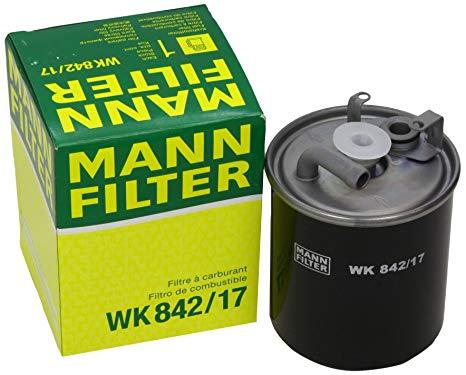 FILTRU COMBUSTIBIL MANN WK842/17 [0]