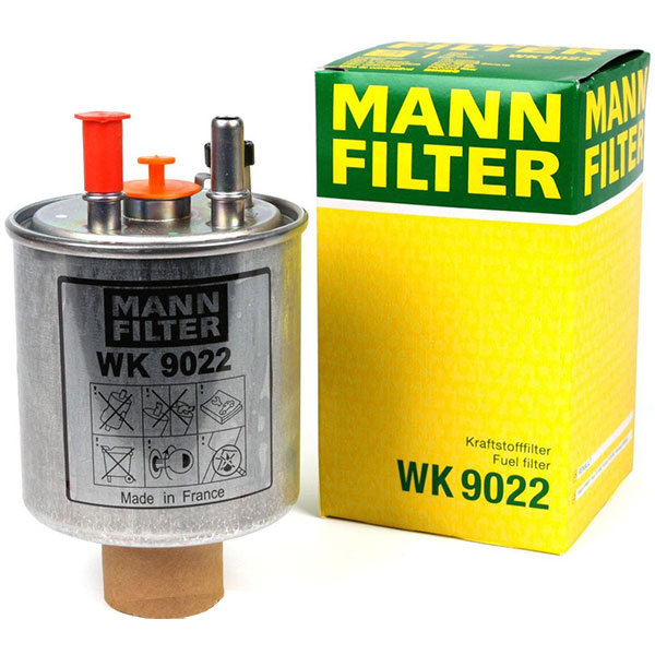 FILTRU COMBUSTIBIL MANN WK9022 0