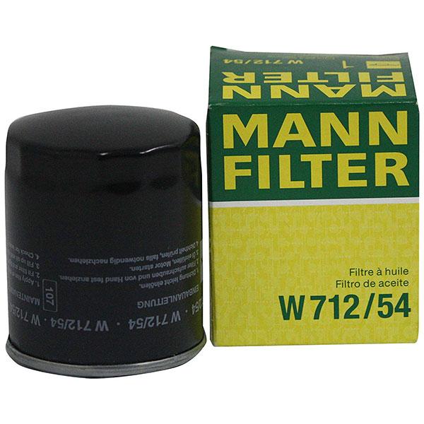 FILTRU ULEI MANN W712/54 0