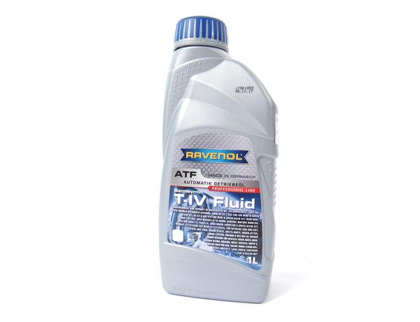 RAVENOL ATF T-IV 1L 0