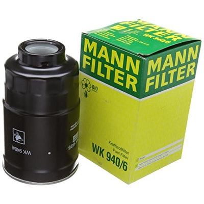FILTRU COMBUSTIBIL MANN WK940/6 0