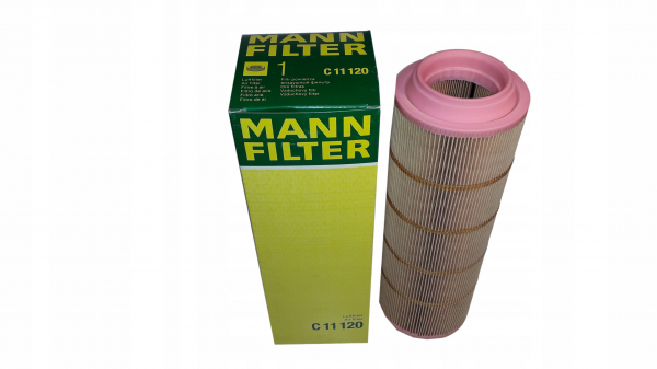 FILTRU AER MANN C11120 0