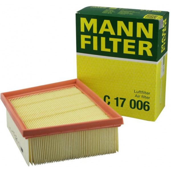 FILTRU AER MANN C17006 [0]