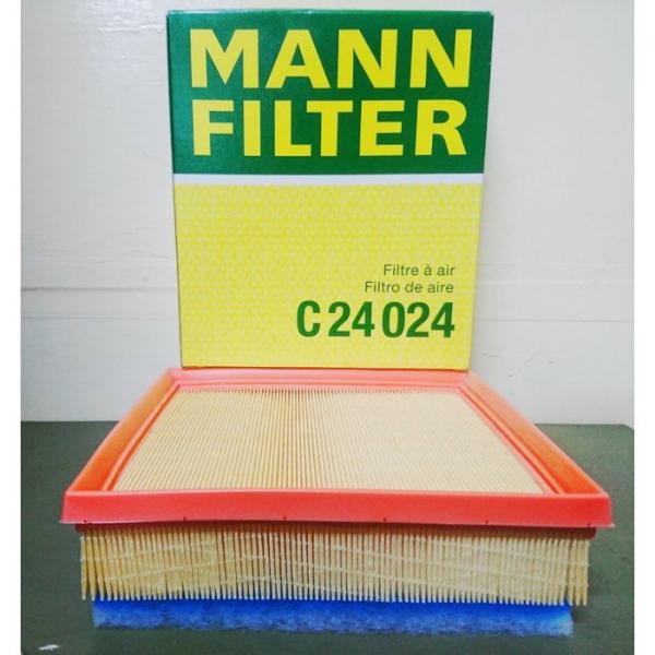 FILTRU AER MANN C24024 0