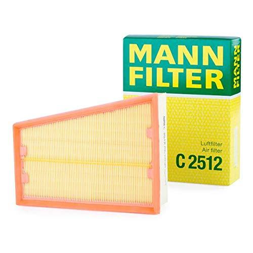 FILTRU AER MANN C2512 [0]