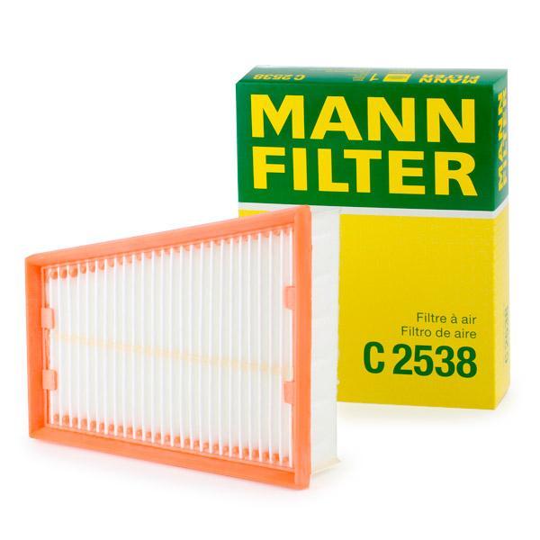 FILTRU AER MANN C2538 0