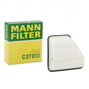 FILTRU AER MANN C27013 0