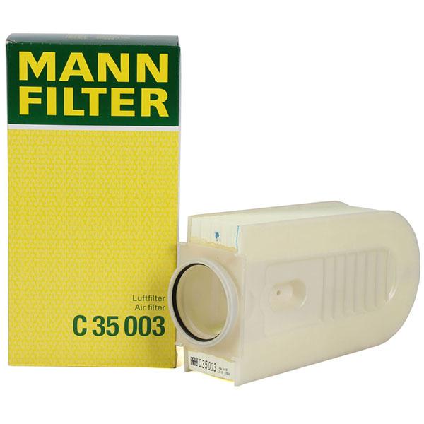 FILTRU AER MANN C35003 [0]